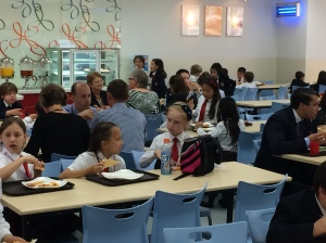 Junior School Canteen